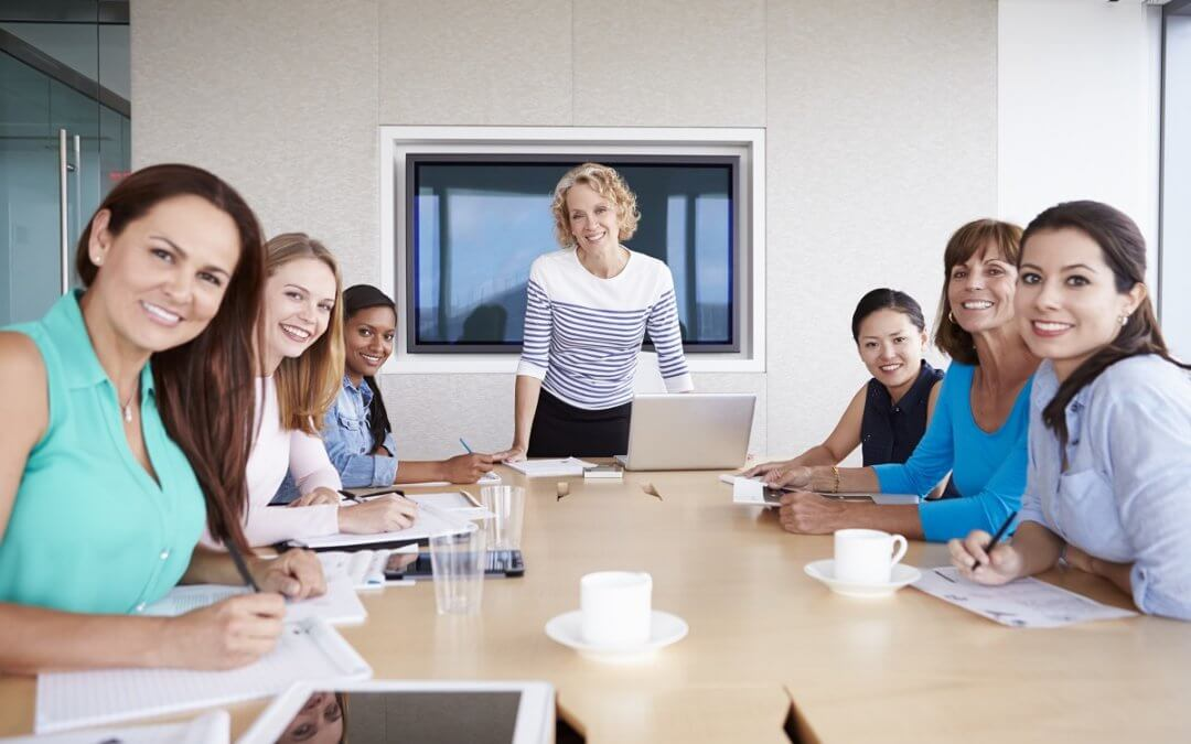 Why Women Need to Network Differently Than Men