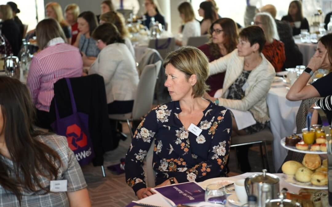 How Natwest bank are supporting women in business in Yorkshire